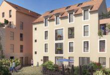 Appartement neuf à Massy Vieux bourg