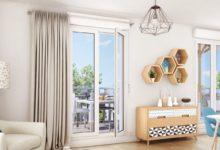 Appartement neuf à Le Blanc-Mesnil Avenue Pasteur