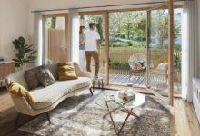 Appartement neuf à Bussy-Saint-Georges Eco-quartier du Sycomore Ⅳ